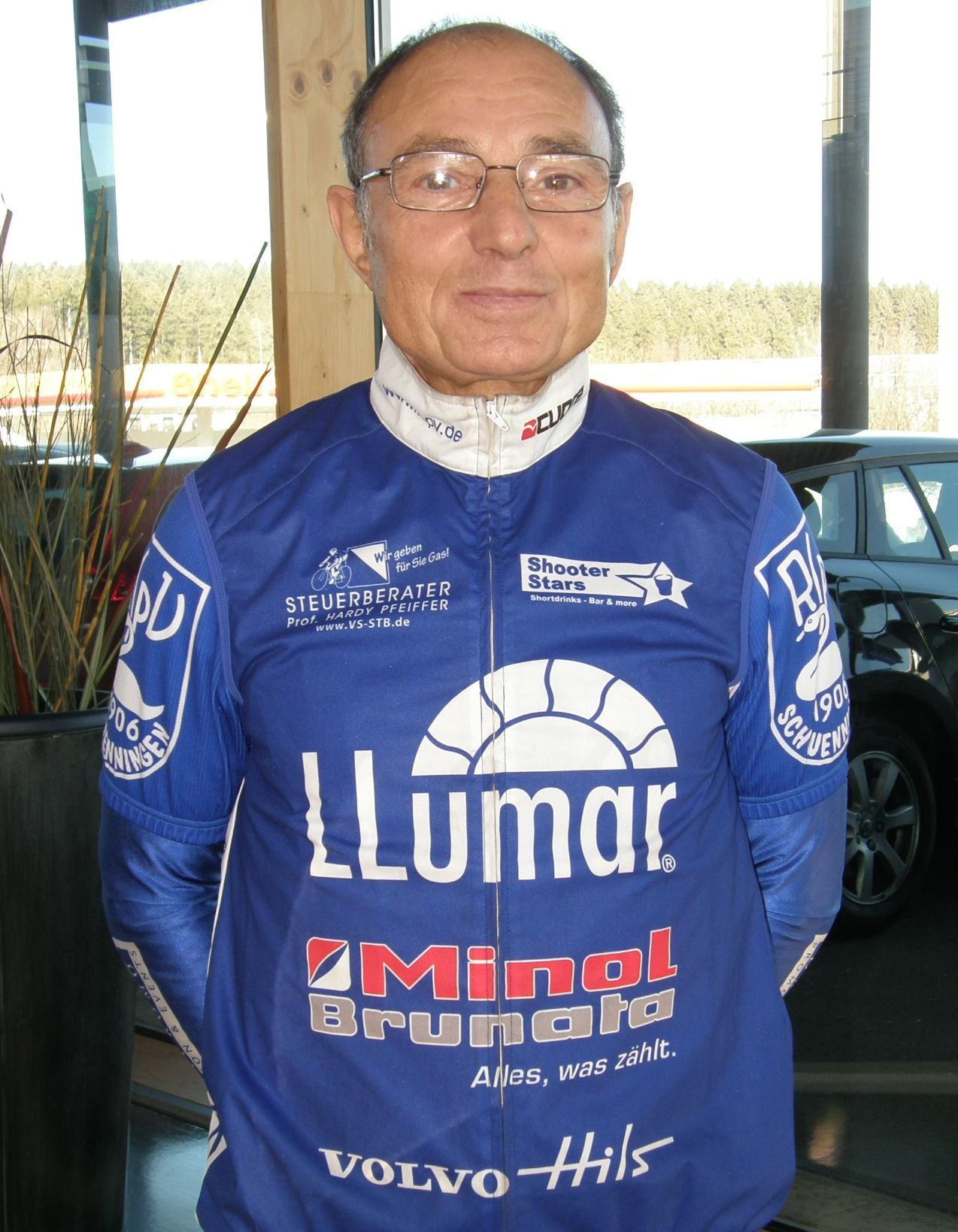 domenico camuffo2012